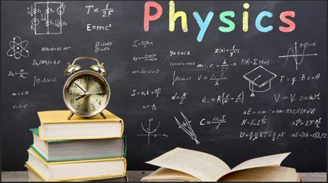 ib物理课程学习内容总结(SL和HL)
